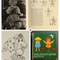 Miss Herzfrischs Lieblingsbastelbücher - Basteln mit Kinder