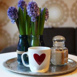 Miss Herzfrischs Samstagskaffee – es ist was es ist…