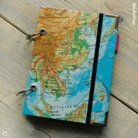 Miss Herzfrisch Wunschlandbummler Reisetagebuch China