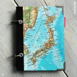 Miss Herzfrisch Wunschlandbummler Reisetagebuch Japan
